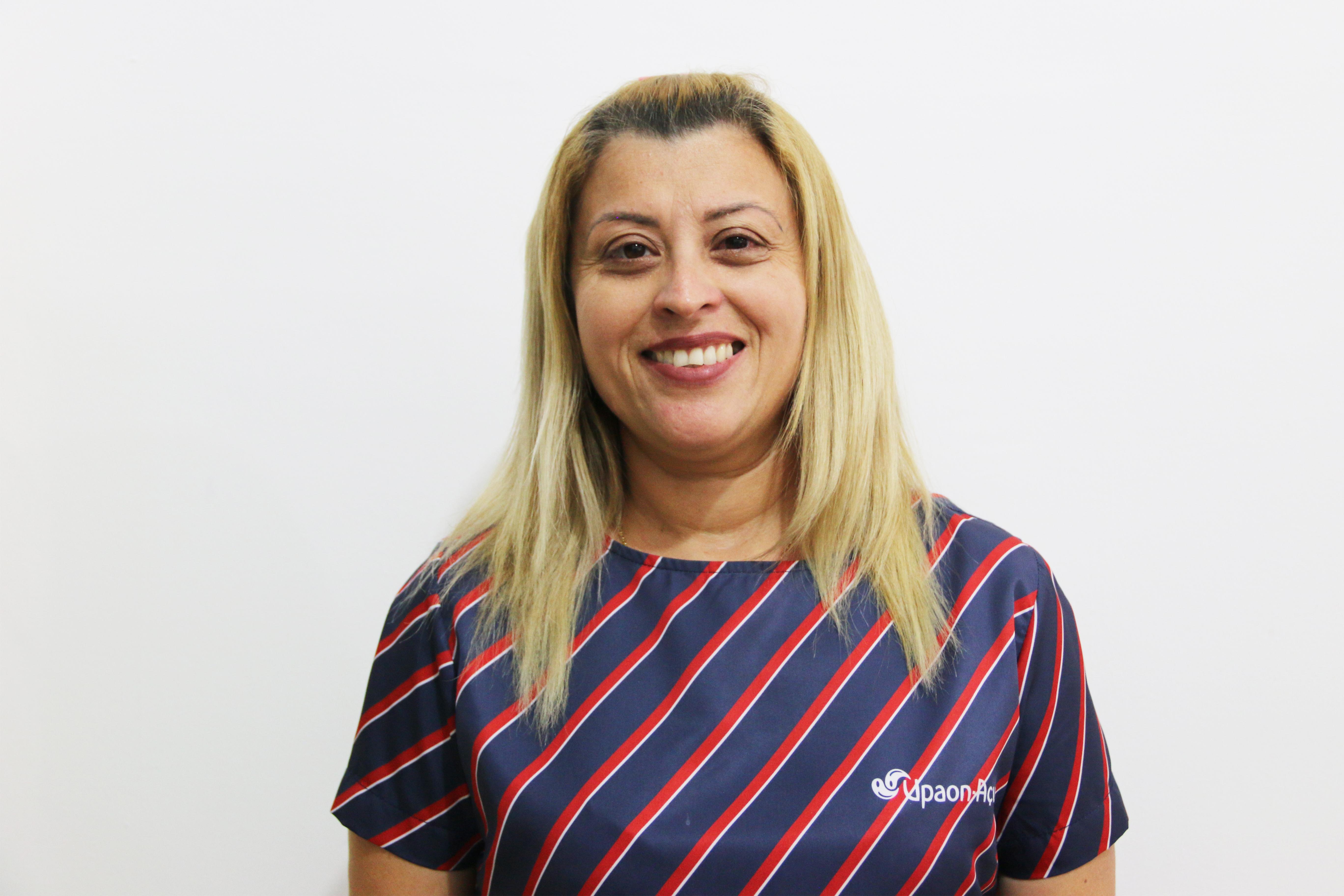 Sandra Lindoso
